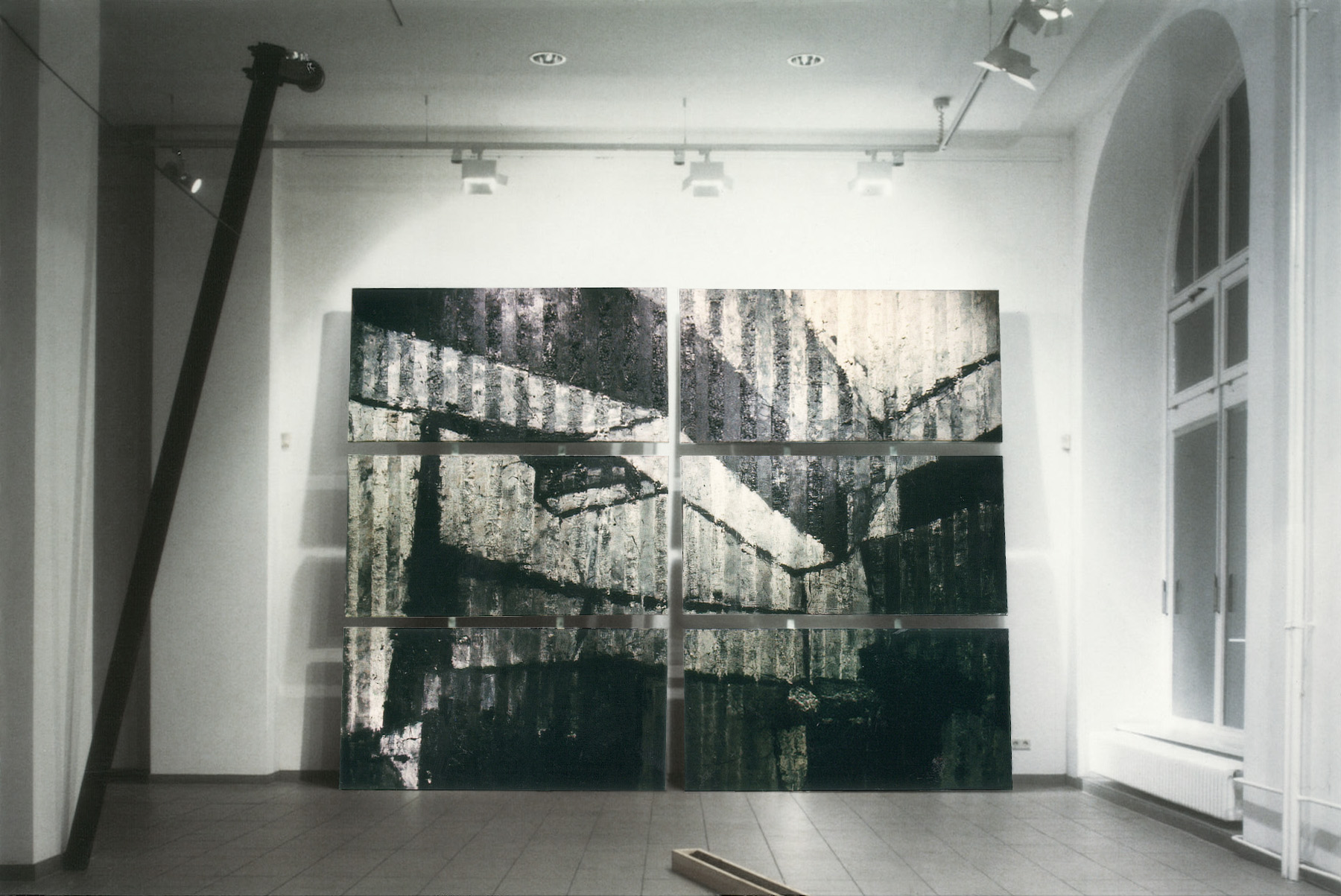Propositions, Schering Kunstverein, Berlin